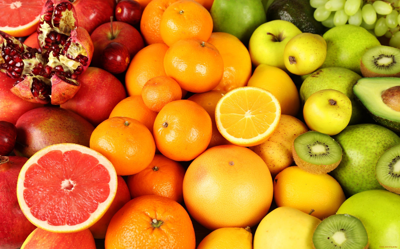 картинки на обои для рабочего стола фрукты обошлось без серьезных